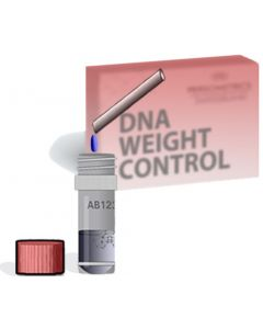 DNA genomics for weight control