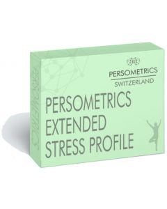 Persometrics Extended Stress Hormone Profile