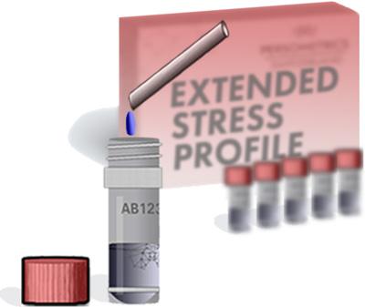 Persometrics Extended Stress Hormone Profile