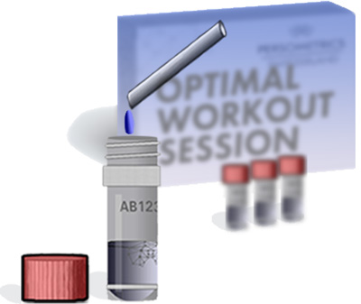 Optimal workout session
