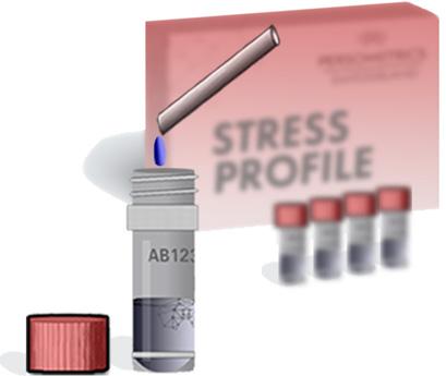 Persometrics Stress Hormone Profile