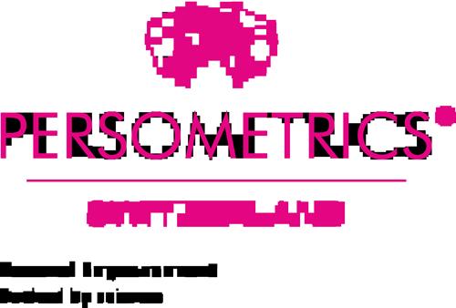 Persometrics
