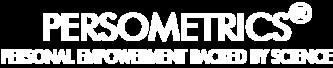 Persometrics logo